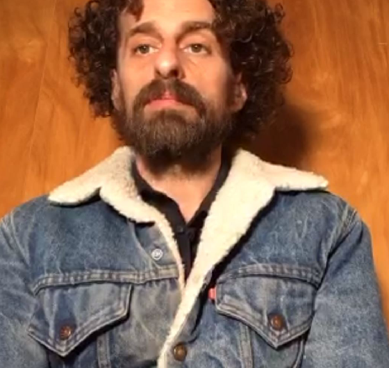 """The Haunting Last Words of Isaac Kappy: """"Now, I Am One of Them"""""""