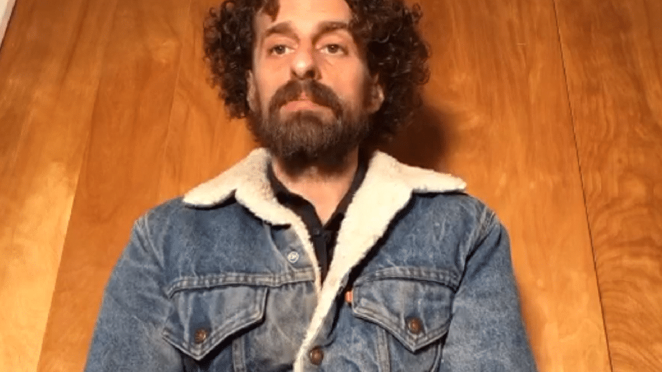 The Haunting Last Words of Isaac Kappy: