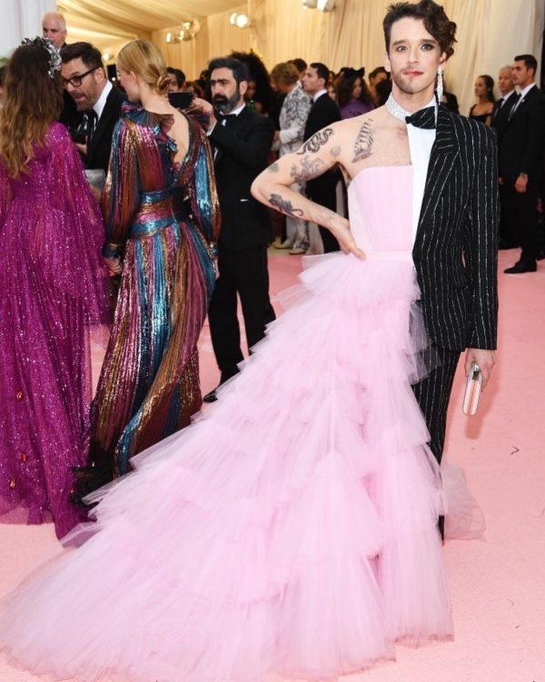 The MET Gala 2019: A Perfect Reflection of the Showbusiness