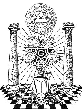 SYMBOLS The One-Eye Sign: Its Origins and Occult Meaning