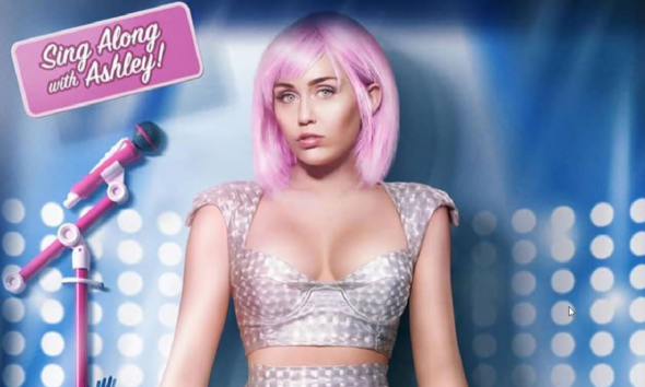 """Miley Cyrus in """"Black Mirror"""" as a Mind-Controlled Pop Star: It's Not Fiction"""