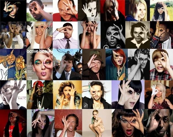 main qimg 235d8d46a98c84ee8d5077851b6433f2 The One-Eye Sign: Its Origins and Occult Meaning
