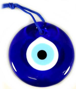 turkish evil eye charm large round 1404347314 e1559760248225 The One-Eye Sign: Its Origins and Occult Meaning