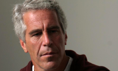 Was Jeffrey Epstein Murdered?