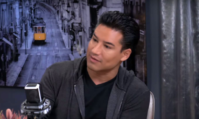 Thoughtcrime: Mario Lopez Forced to Apologize For Comments About Transgender Kids