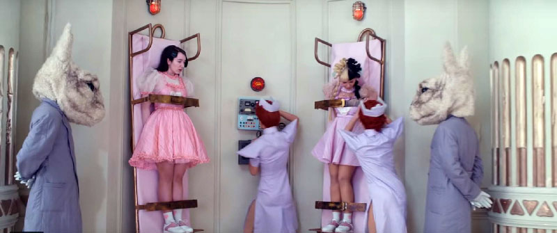 """k 12 18 The Sinister Messages of """"K-12"""" by Melanie Martinez"""