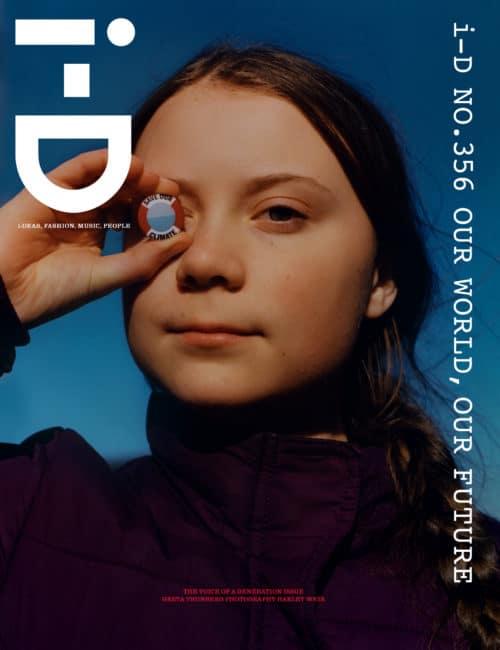 The Elite Machine Behind Greta Thunberg