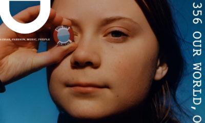 leadgreta The Elite Machine Behind Greta Thunberg