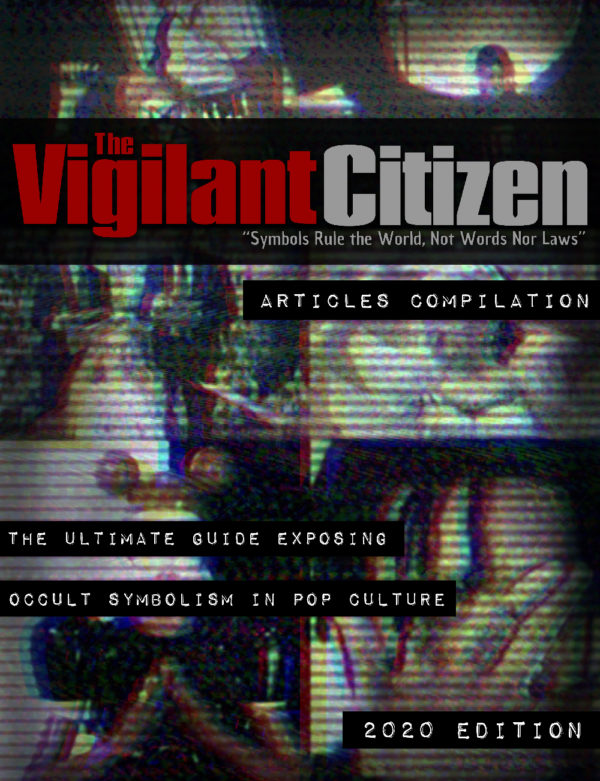 The Vigilant Citizen E-Book - 2020 Edition PDF