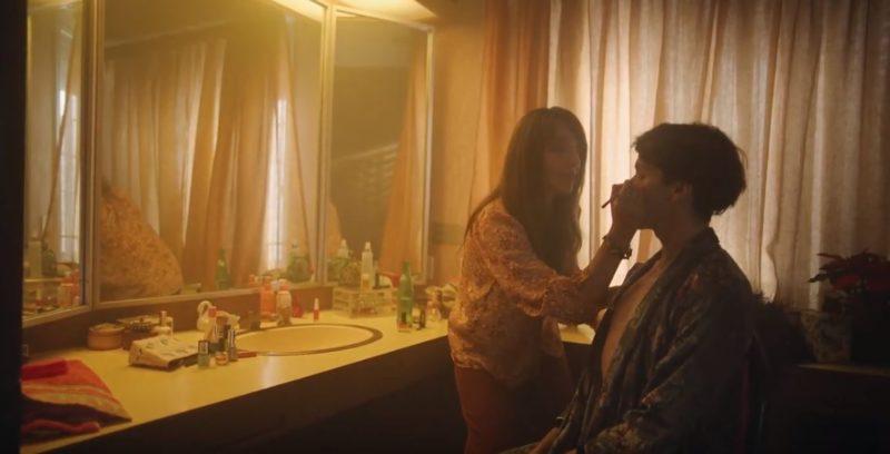 Anuncio de Sprite Argentina presenta a padres ayudando a sus hijos a vestirse