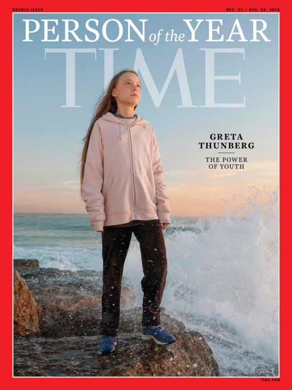 Greta, Boomer und Hexerei: Die verborgenen Agenden von 2019