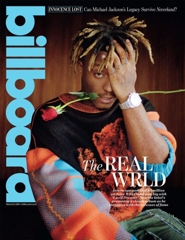 The Strange Facts Surrounding Juice WRLD's Death