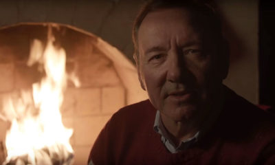 leadspacey Kevin Spacey Posted a Chilling Video on YouTube One Day Before the Sudden Death of His Accuser