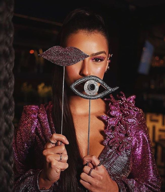 """2020 02 10 09 49 20 bailedavogue2020 hashtag on Instagram • Photos and Videos The Blatant """"Occult Elite"""" Symbolism at the 2020 Vogue Ball in Brazil"""
