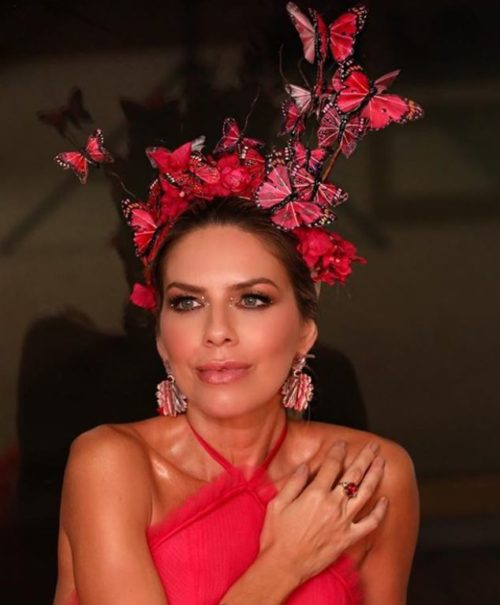 """2020 02 11 11 16 07 bailedavogue2020 hashtag on Instagram • Photos and Videos e1581437905113 The Blatant """"Occult Elite"""" Symbolism at the 2020 Vogue Ball in Brazil"""