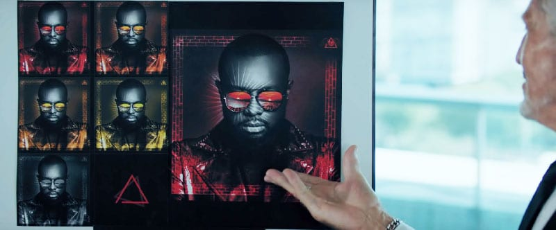 gims8 This French Music Video Exposes the Occult Music Industry
