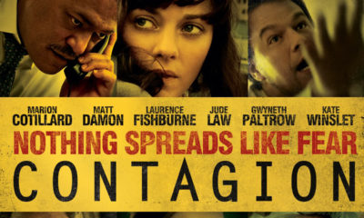 "How the Movie ""Contagion"" Laid the Blueprint for the Coronavirus Outbreak"