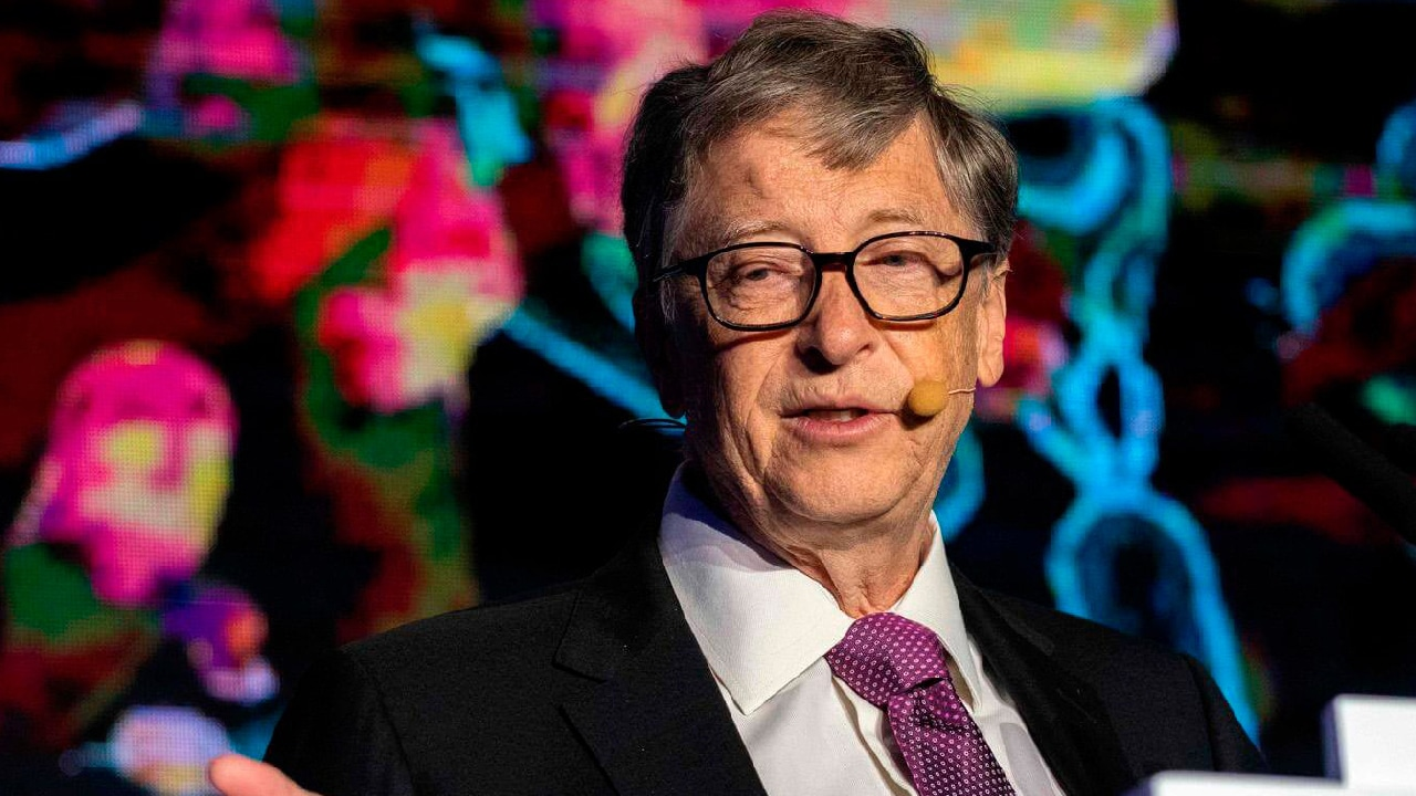 "leadgates Bill Gates Calls for a ""Digital Certificate"" to Identify Who Received COVID-19 Vaccine"