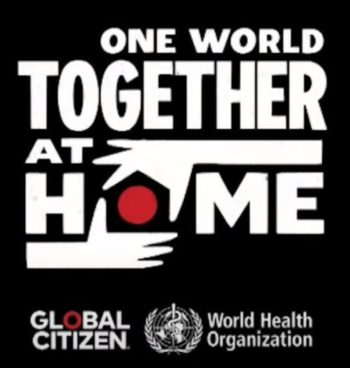 """Together At Home"" Was An Infomercial for the Global Elite and its Agenda"