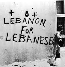 Lebanon Was Torn Apart by a Civil War and the U.S. is Going Down a Similar Path