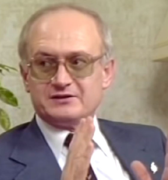 """Ex-KGB Explains """"The Four Stages of Ideological Subversion"""" ... It's All Happening Now (video)"""