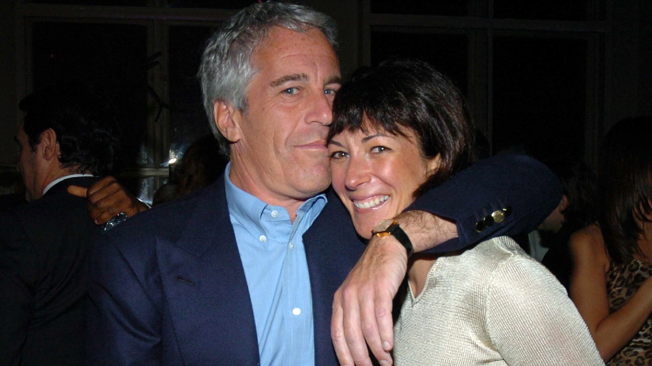 leadghislaine Suicide Watch: Ghislaine Maxwell Accused of Child Sex Trafficking for Jeffrey Epstein