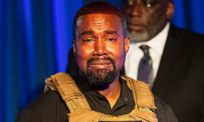 leadkanyetwitter Kanye West Exposes Dark Truths About Kardashians, Tries to Break Away From Them
