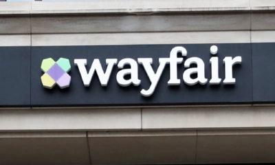 leadwayfair Wayfair and Child Trafficking? The Rabbit Hole Goes Deep.