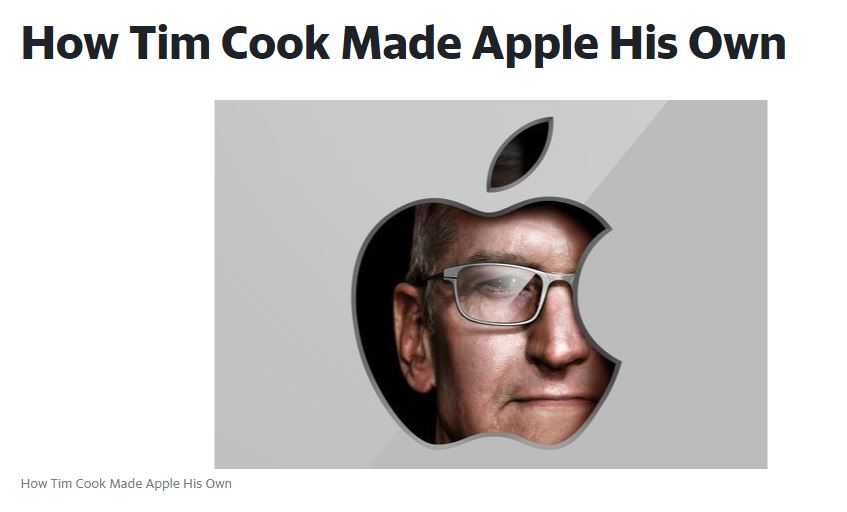 2020 08 24 18 01 07 How Tim Cook Made Apple His Own Symbolic Pics of the Month 08/20