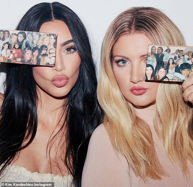 32062714 8636879 Glam squad Kim Kardashian and longtime pal Allison Statter are r m 8 1597700692948 Symbolic Pics of the Month 08/20