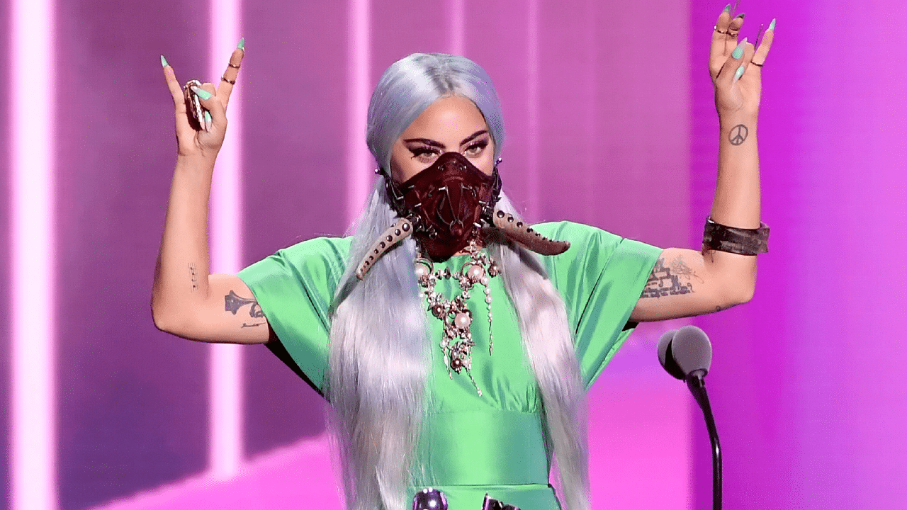 leadvma2020 The 2020 VMAs: A Dystopian Abomination