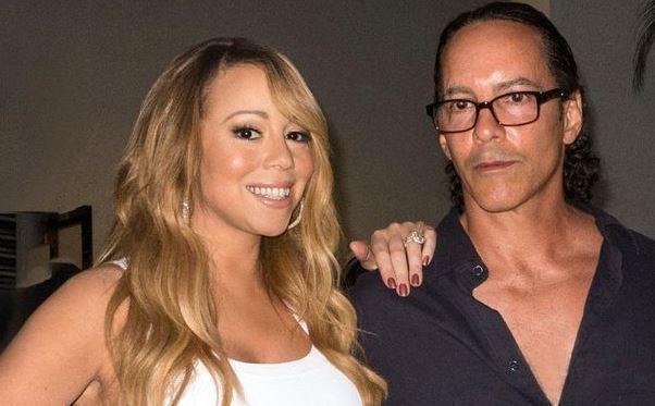 sunexcl morgan carey mcfilesjpg js219460247 Mariah Carey's Sister Accuses Mother Of Abuse During Satanic Rituals