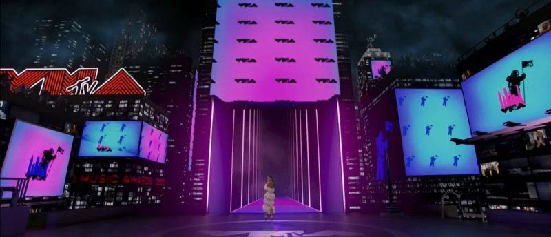 2020 09 01 11 29 18 Watch MTV VMA 2020 MTV VMAs e1598984414118 The 2020 VMAs: A Dystopian Abomination