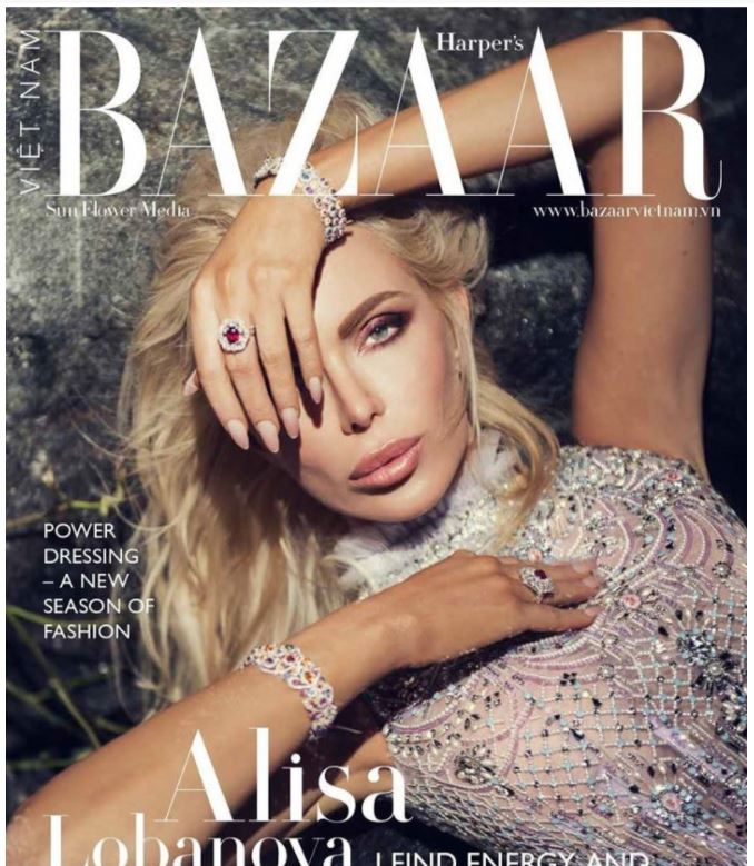 2020 09 11 11 32 06 Cover of Harpers Bazaar Vietnam with Alisa Lobanova August 2020 ID 57219 Ma Symbolic Pics of the Month 09/20
