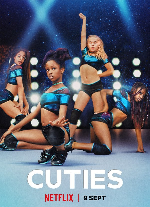 """Netflix's """"Cuties"""": Here's Exactly What Mass Media is Praising"""