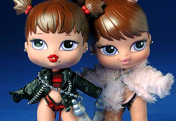 baby bratz 1 Something is Terribly Wrong With L.O.L Dolls