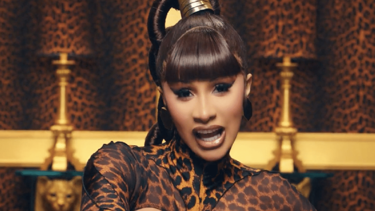 "The True Disturbing Meaning of ""WAP"" by Cardi B"