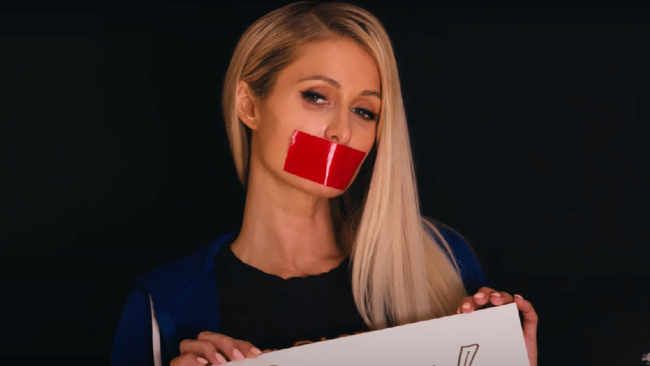 leadthisisparis Paris Hilton's Documentary Reveals That She Was Subjected to MKULTRA-Style Abuse