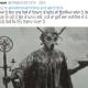 "leadtrumptweet Trump's COVID Tweet Flooded by Satanic ""Curse"" Replies"