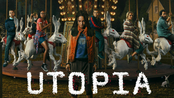 """A Pandemic, a Vaccine and Mind Control: The Prophetic Messages of the Series """"Utopia"""""""