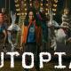 """leadutopia How the Series """"Utopia"""" Eerily Predicted 2020"""