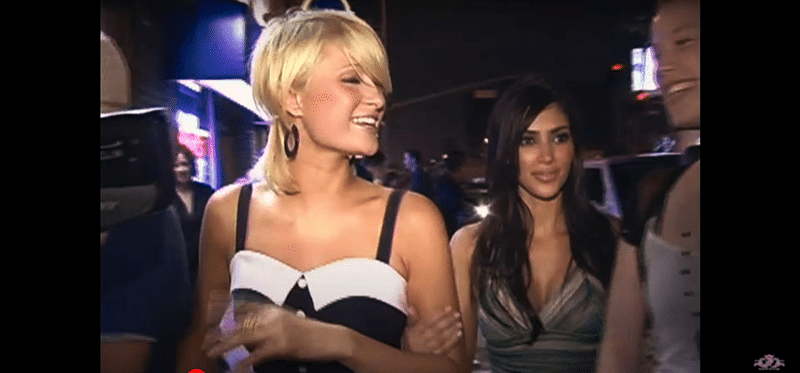 thisisparis13 Paris Hilton's Documentary Reveals That She Was Subjected to MKULTRA-Style Abuse
