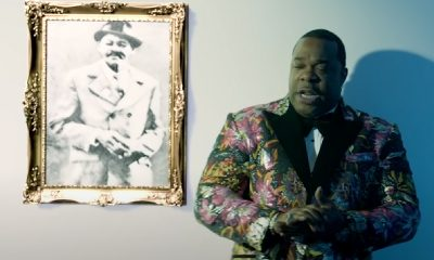 "leadele2 1 Busta Rhymes' Album ""ELE2"": It's Messages About the New World Order and the Five-Percent Nation"