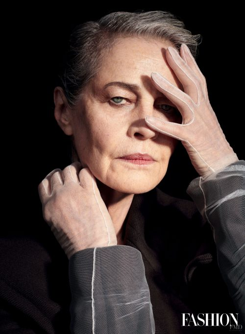 charlotterampling e1607613023833 Symbolic Pics of the Month 12/20