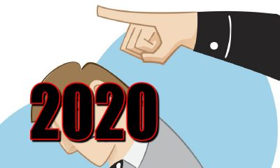 "lead2020 2020 Was a True ""Annus Horribilis"" ... But 2021 Will Be Crucial"
