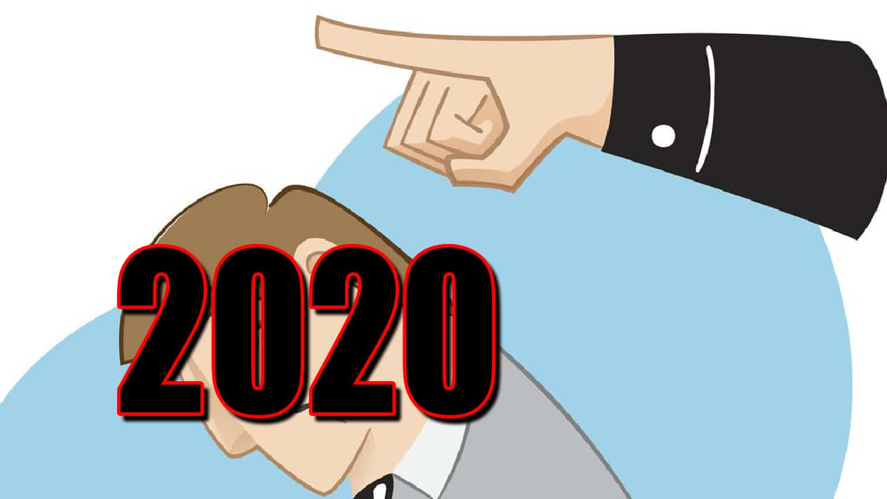 """lead2020 2020 Was a True """"Annus Horribilis"""" ... But 2021 Will Be Crucial"""