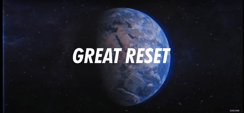 """davos4 """"What is the Great Reset?"""": A Blatant Propaganda Video by the World Economic Forum"""