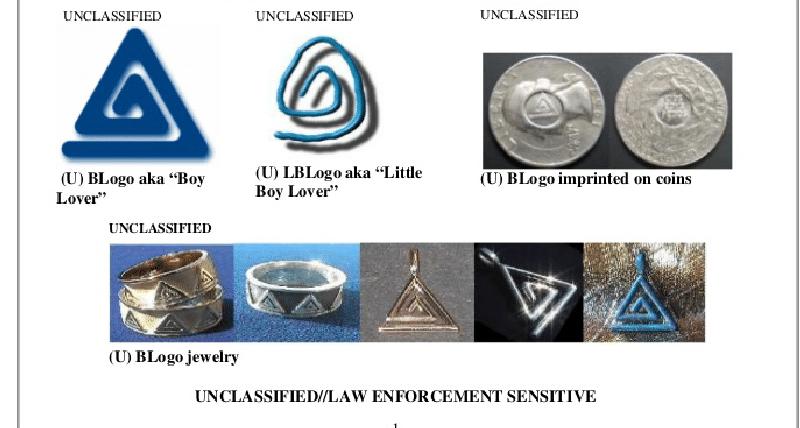 fbi Symbolic Pics of the Month 01/21