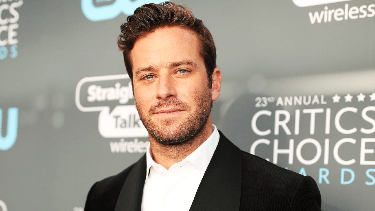 Armie Hammer, Cannibalism and the Sickness of the Elite