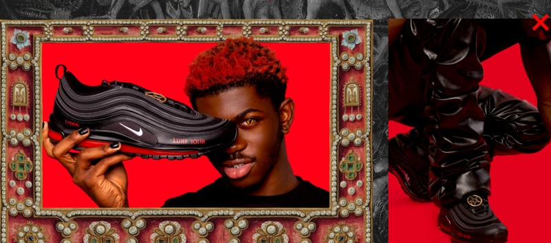 """montero15 The Occult Meaning of Lil Nas X's """"MONTERO"""" and the Symbolism of His """"Satan Shoes"""""""